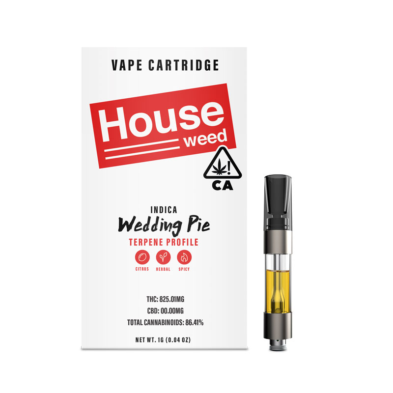 1G Distillate Vapes